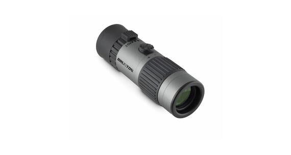 Brunton Echo Zoom Monokular verrekijker 10-30x21 grijs/zwart